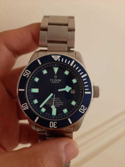 Reloj Automático Pelagos Azul Tudor