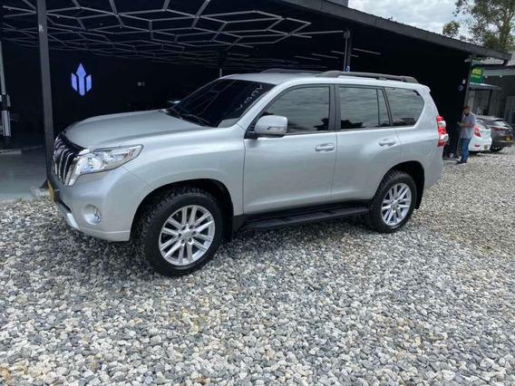Toyota Prado Tx Tx