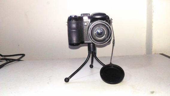 Câmera Digital Ge X5