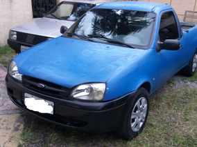 Ford Courier L1.6