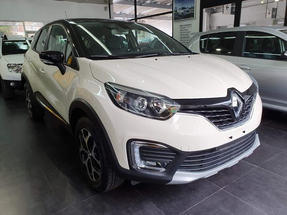 Renault Captur 1.6 Intens Cvt (t)