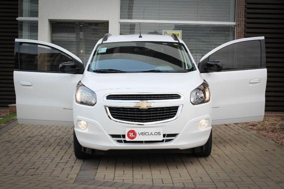 Chevrolet Spin 1.8 Lt Advantage Automática