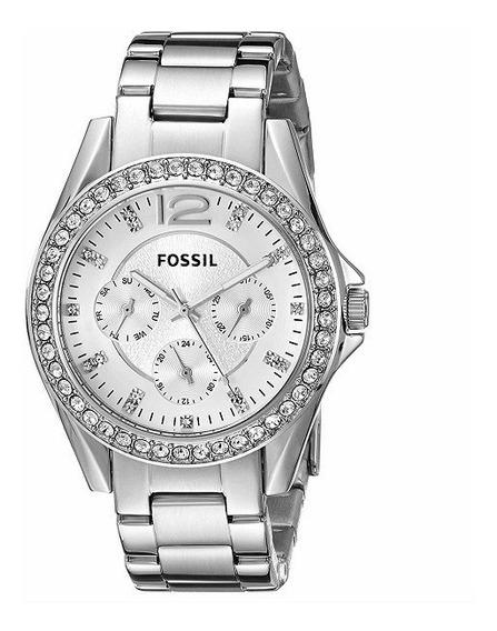 Relógio Fóssil Feminino Es3202/1kn