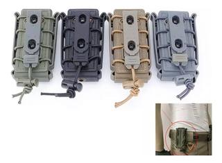 Portacargadores Beretta, Ruger, Browning Co2