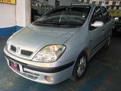 Renault Scénic Rxe 2.0 Mecânica