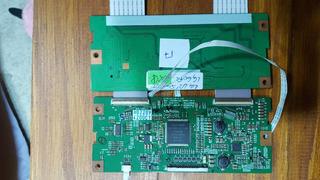Placa T-con Funcionando!lc420wun-saa1 Con.pcb 2l 6870c-4200c
