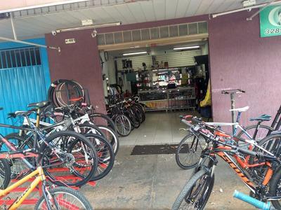 Loja De Bicicletas Bike Ciclismo Mtb Speed Oficina Completa