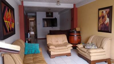 Venta Casa Con Renta En Campohermoso, Manizales