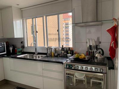 Apartamento Com 3 Dorms, Santana, São Paulo - R$ 1.25 Mi, Cod: 3638 - V3638