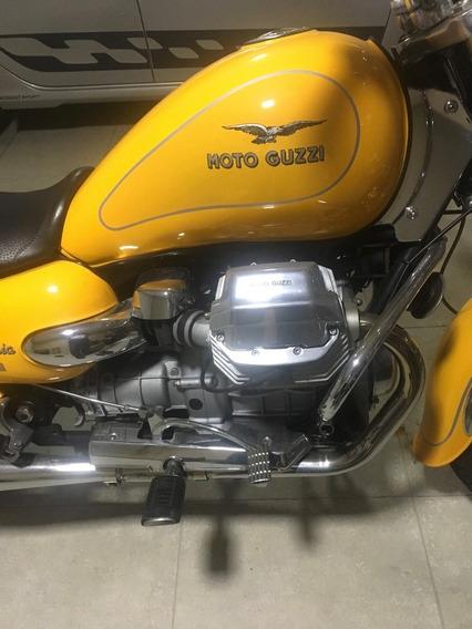 Moto Guzzi California 1.100 - Raridade - Não Harley - Custom