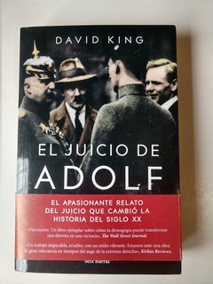 El Juicio De Adolfo Hitler David King