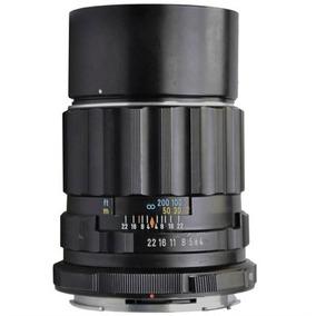 Objetiva Pentax Takumar 6x7 200mm F/4 - Usada