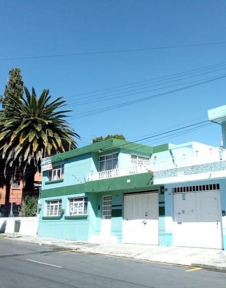 Casa En El Carmen En Renta