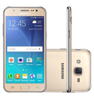 Smartphone Samsung Galaxy J5 J500 16gb 4g | Vitrine