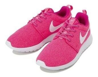 Tenis Nike Roshe One Mujer 844994-600 Originales