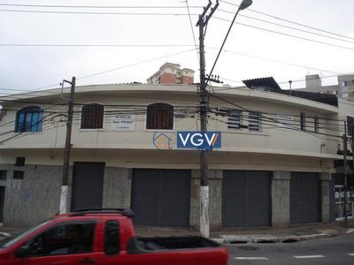 Loja Comercial Para Locação, Jabaquara, São Paulo - Lo0025. - Lo0025