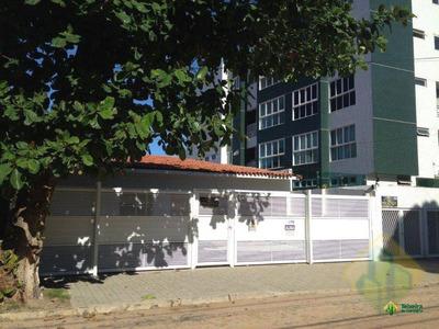 Casa Com 3 Dormitórios À Venda, 135 M² Por R$ 2.100.000 - Poço - Cabedelo/pb - Cod Ca0028 - Ca0028