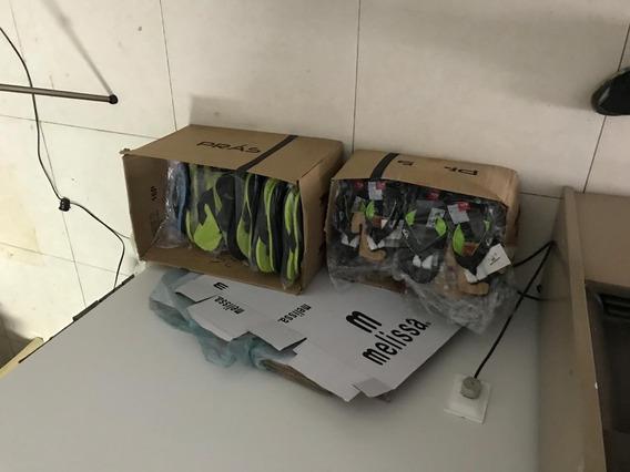 Chinelo Kenner, Oakley, Quiksilver, Nike Slide Estoque De Loja Vendo Separados Tambem