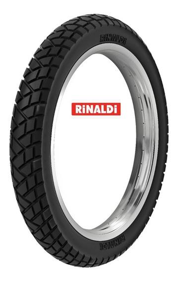 Pneu Bros Dianteiro 90/90-19 Rinaldi R34