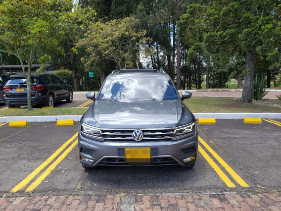 Volkswagen Tiguan 2.9tsi All Space Highline 2019