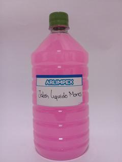 Jabon Liquido Para Manos Productos De Limpieza Sueltos