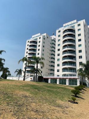 Penthouse En Venta En Juriquilla