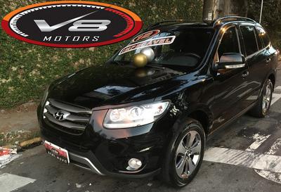 Hyundai Santa Fe 2.4 5l 2wd Automático 2012