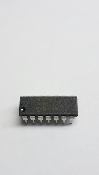 Integrado Microcontrolador 16f630 1k5 Stetsom Gravado