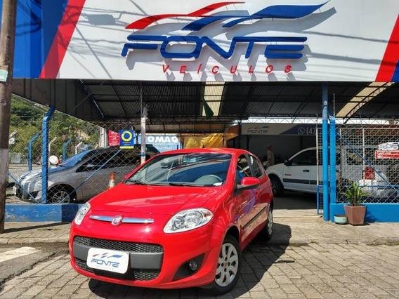 Fiat Palio 2016 1.4 Attractive Flex 5p