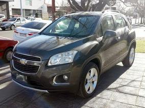 Chevrolet Tracker 1.8 Ltz+ Awd At 2014