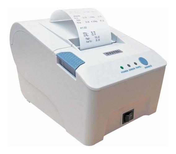 Impressora Systel