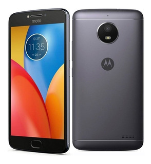 Smartphone Motorola Moto E4 16gb Dual 2gb Ram Tela 5