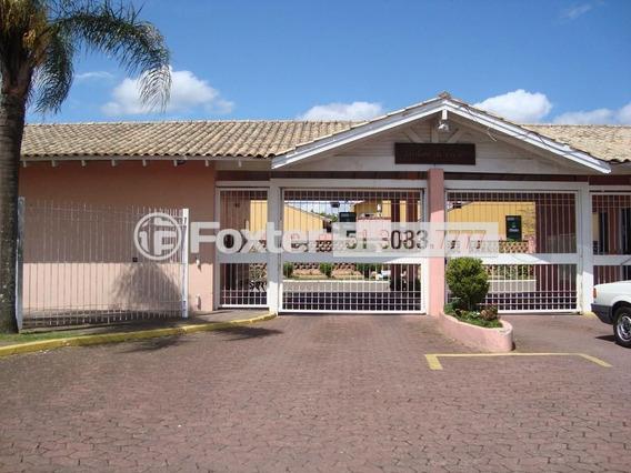 Casa, 2 Dormitórios, 87.75 M², Rio Branco - 170576