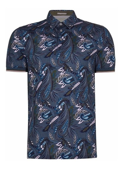 Polo Ted Baker - Highup Original