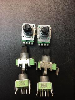 Potenciometros Originales Qsc Kw Series