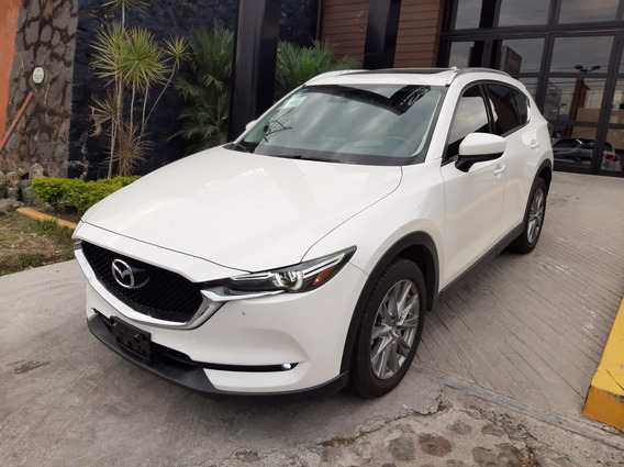 Mazda Cx-5 2.5t Signature At