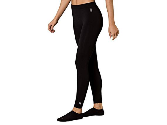 Calça Termica Feminino Lupo Sports Underwear Warm Ref 71582