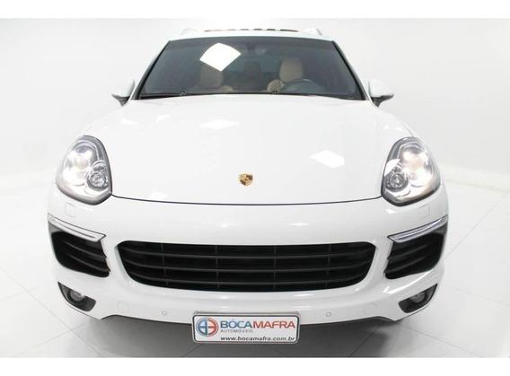 Porsche Porshe Cayenne 3.6