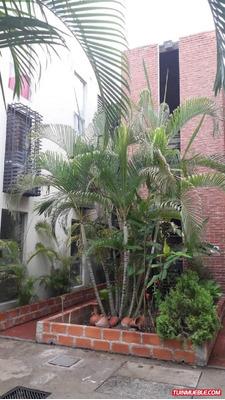 Apartamento En Residencias Prisma, Guacara. (gua-281)