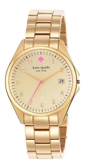 Relógio Kate Spade Seaport Grand - 1yru0030/i
