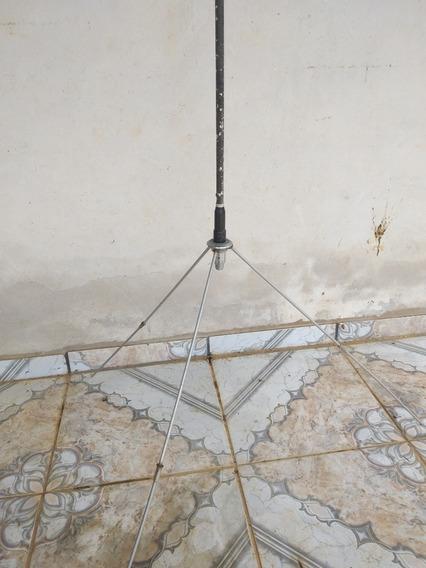 Antena Plano Terra 50 Homos Usada Frequencia 88,9