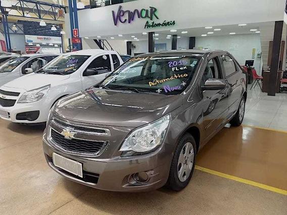 Chevrolet Cobalt Lt 1.8 Flex Autom.