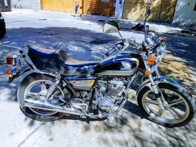 Oportunidad! Moto Chopera Honda V Men 125cc