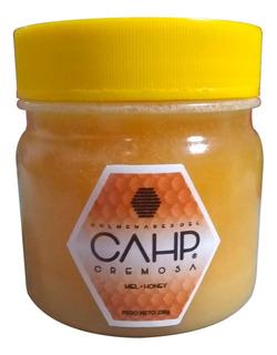 Miel Organica Cremosa Honey 230g Natural Colmenares Del Cahp
