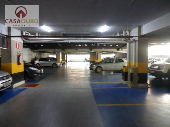 Estacionamento No Centro Perto Do Shopping Cidade - Gr0002