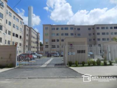 Apartamento De 2 Quartos Em Campo Grande [krsm503] - Krsm503