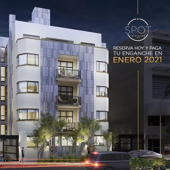 Desarrollo Spot Rio Elba