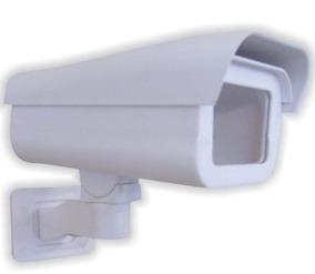 Caixa De Proteção Para Mini Câmera - Plastica C/ 10 Unidades