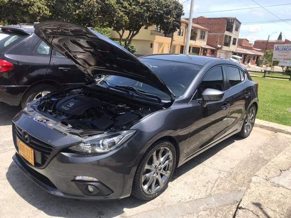 Mazda Mazda 3 Prime Sport