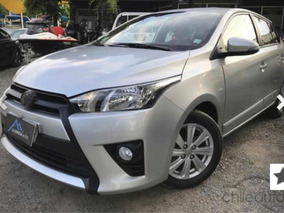 Toyota Yaris Sport 2015 Automatico